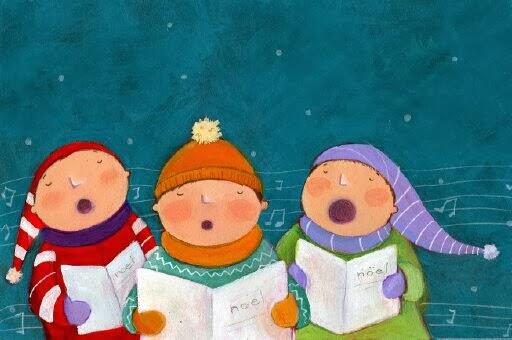 Resultat d'imatges de cantada nadales